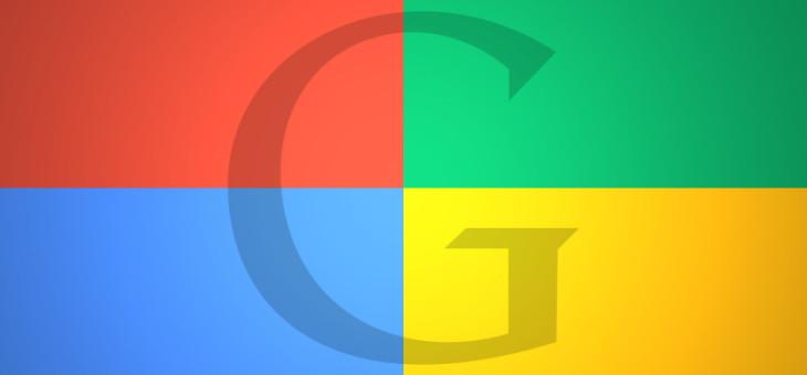 Brak reklam po prawej stronie w wynikach wyszukiwania google